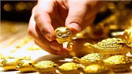 [Báo ttv.com.vn] Thị trường chứng khoán khởi sắc, vàng giảm giá