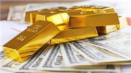 [Báo ttv.com.vn] Giá vàng trong nước có xu hướng đảo chiều khi lãi suất trái phiếu Mỹ giảm mạnh