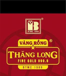 Vàng Rồng Thăng Long
